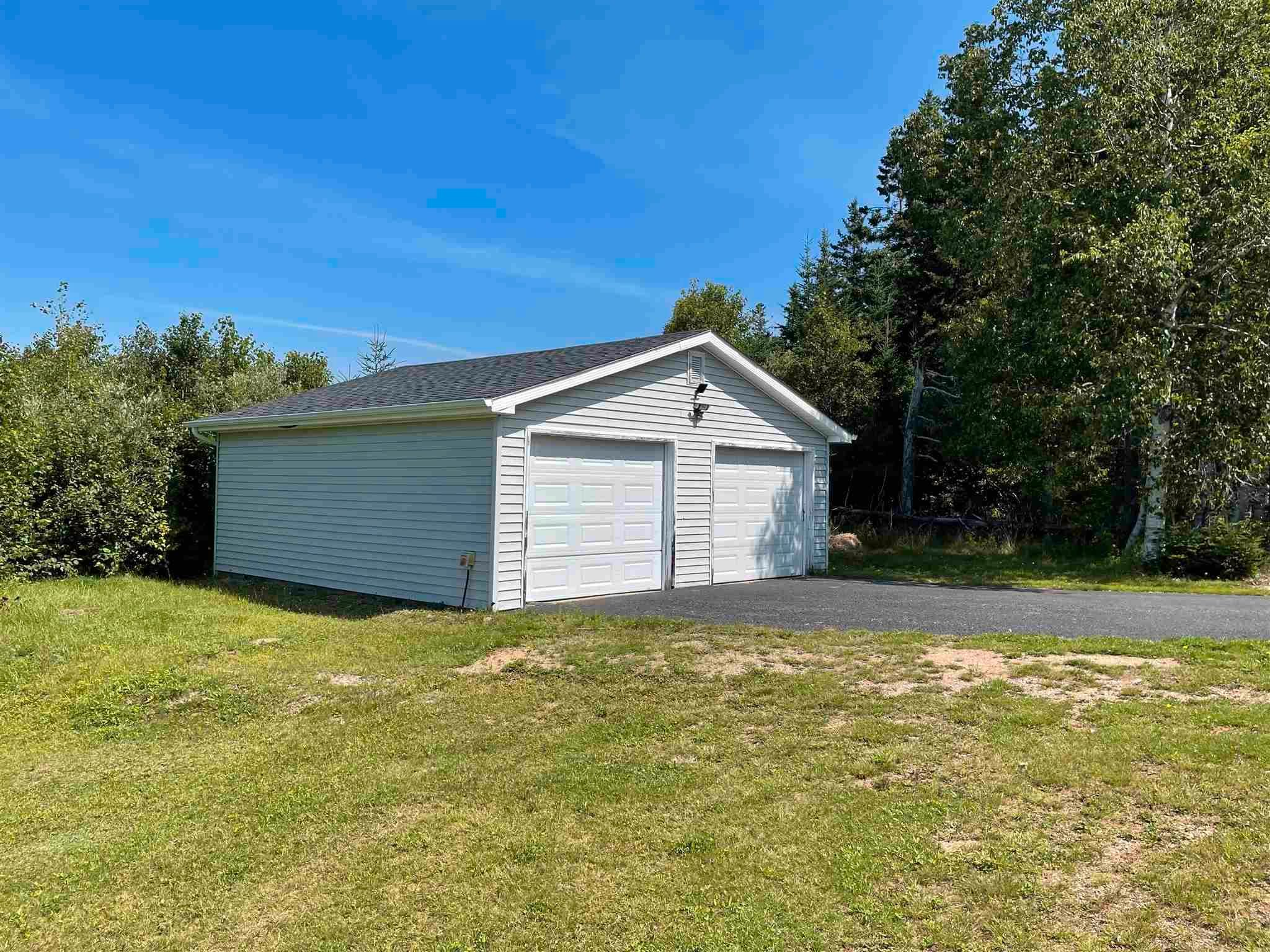 Photo 9: Photos: 3836 Highway 105 in South Haven: 209-Victoria County / Baddeck Residential for sale (Cape Breton)  : MLS®# 202120821