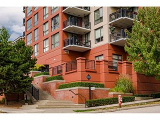 """Photo 3: 1507 833 AGNES Street in New Westminster: Downtown NW Condo for sale in """"THE NEWS"""" : MLS®# R2617269"""