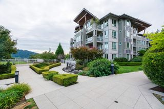 """Photo 30: 424 560 RAVEN WOODS Drive in North Vancouver: Roche Point Condo for sale in """"Seasons"""" : MLS®# R2616302"""