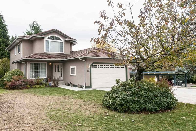 FEATURED LISTING: 1040 FOSTER Avenue Coquitlam