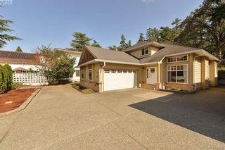 Photo 3: 4169 Kensington Pl in VICTORIA: SW Northridge House for sale (Saanich West)  : MLS®# 825255