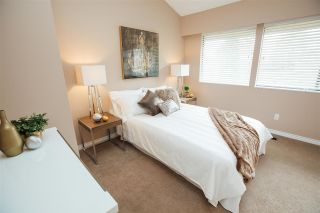 Photo 11: 17 11391 7TH AVENUE in Richmond: Steveston Village Townhouse for sale : MLS®# R2149250