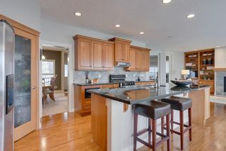 Photo 16: 52 Springbluff Lane SW in Calgary: Springbank Hill Detached for sale : MLS®# A1043718
