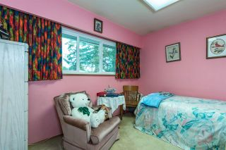 Photo 17: 1801 WOODVALE Avenue in Coquitlam: Central Coquitlam House for sale : MLS®# R2057117