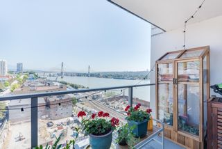 """Photo 14: 1406 668 COLUMBIA Street in New Westminster: Quay Condo for sale in """"TRAPP AND HOLBROOK"""" : MLS®# R2609883"""