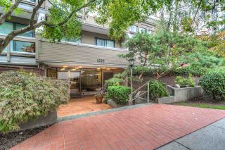 Photo 2: 303 1299 7TH AVENUE in Vancouver: Fairview VW Condo for sale (Vancouver West)  : MLS®# R2002127