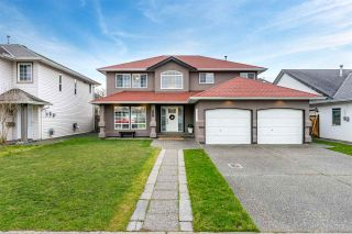 FEATURED LISTING: 5707 VILLA ROSA Place Chilliwack