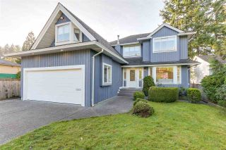 """Photo 1: 633 FIR Street in North Vancouver: Hamilton House for sale in """"Hamilton"""" : MLS®# R2216128"""