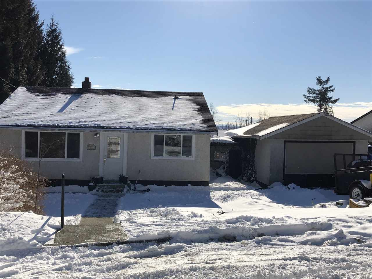 """Main Photo: 34966 BRIENT Drive in Mission: Hatzic House for sale in """"Hatzic Bench"""" : MLS®# R2341051"""