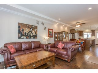 """Photo 9: 8615 CEDAR Street in Mission: Mission BC Condo for sale in """"Cedar Valley Row Homes"""" : MLS®# R2199726"""