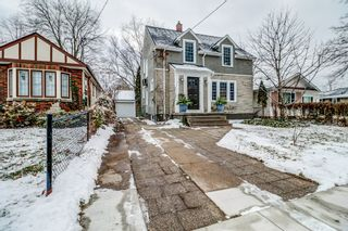 Photo 2: 35 McDonald Street in St. Catharines: House for sale : MLS®# H4044771