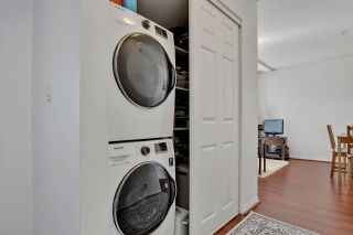 """Photo 14: 202 1353 W 70TH Avenue in Vancouver: Marpole Condo for sale in """"THE WESTLUND"""" (Vancouver West)  : MLS®# R2558741"""