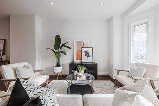 Photo 7: 847 Lansdowne Avenue in Toronto: Dovercourt-Wallace Emerson-Junction House (2-Storey) for sale (Toronto W02)  : MLS®# W5164920