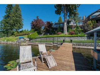 "Photo 17: 9839 HALL Street in Mission: Mission-West House for sale in ""Silvermere Lakefront"" : MLS®# R2437429"
