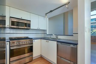 """Photo 19: 208 2525 QUEBEC Street in Vancouver: Mount Pleasant VE Condo for sale in """"The Cornerstone"""" (Vancouver East)  : MLS®# R2618282"""