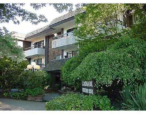 FEATURED LISTING: 203 2250 OXFORD ST Vancouver