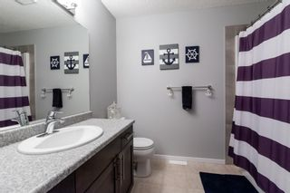 Photo 18: 17 8209 217 Street in Edmonton: Zone 58 Townhouse for sale : MLS®# E4255078