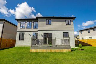 Photo 39: 1257 Silverfox Drive in London: House (2-Storey) for sale : MLS®# X5361373