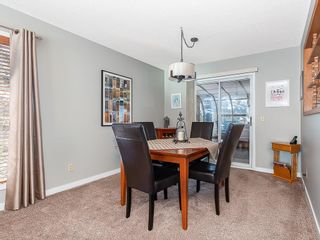 Photo 4: 12 140 STRATHAVEN Circle SW in Calgary: Strathcona Park Semi Detached for sale : MLS®# C4229318