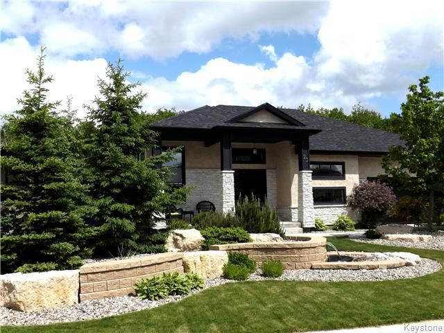 FEATURED LISTING: 23 Highland Creek Road Winnipeg