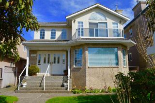 Photo 1: 6206 DOMAN STREET in Vancouver: Killarney VE House for sale (Vancouver East)  : MLS®# R2242654