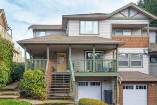 Photo 1: 2617 Prior St in : Vi Hillside Row/Townhouse for sale (Victoria)  : MLS®# 863994
