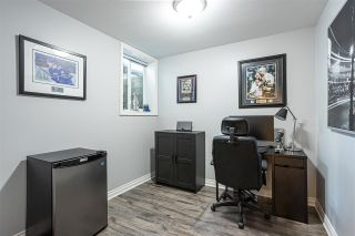 """Photo 29: 21060 86A Avenue in Langley: Walnut Grove House for sale in """"Manor Park"""" : MLS®# R2505740"""