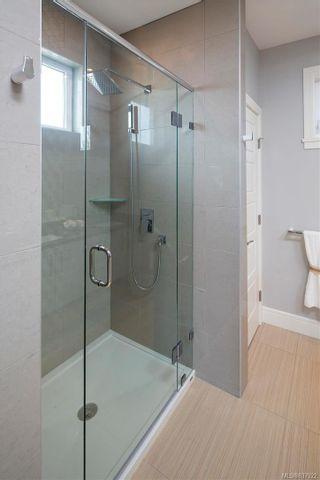 Photo 28: 2290 Estevan Ave in Oak Bay: OB Estevan Half Duplex for sale : MLS®# 837922
