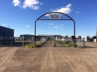 Main Photo: 6216 90 Avenue SE in Calgary: South Foothills Industrial for sale : MLS®# C4259539