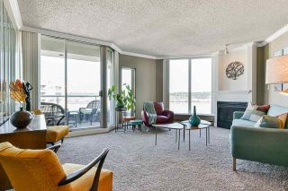 """Photo 20: 1506 1135 QUAYSIDE Drive in New Westminster: Quay Condo for sale in """"ANCHOR POINTE"""" : MLS®# R2565608"""