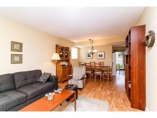 "Photo 5: 6929 135TH Street in Surrey: West Newton 1/2 Duplex for sale in ""Bentley"" : MLS®# F1432767"