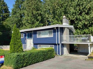 """Main Photo: 9748 117B Street in Surrey: Royal Heights House for sale in """"Royal Heights"""" (North Surrey)  : MLS®# R2603674"""