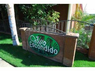 Photo 8: CITY HEIGHTS Condo for sale : 2 bedrooms : 3215 44th St #17 in San Diego