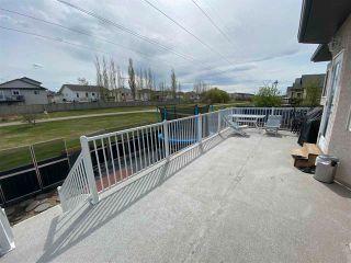 Photo 36: 6111 164 Avenue in Edmonton: Zone 03 House for sale : MLS®# E4244949