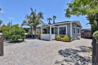 Photo 2: House for sale : 4 bedrooms : 4577 Wilson Avenue in San Diego