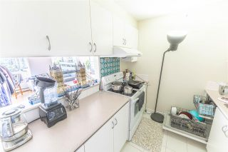 """Photo 5: 601 720 CARNARVON Street in New Westminster: Downtown NW Condo for sale in """"CARNARVON TOWERS"""" : MLS®# R2382380"""