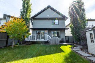 Photo 46: 36 BECKER Crescent: Fort Saskatchewan House for sale : MLS®# E4262998