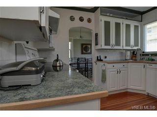 Photo 7: 1140 Vista Hts in VICTORIA: Vi Hillside House for sale (Victoria)  : MLS®# 674525