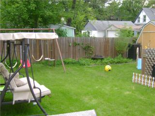 Photo 12: 789 Hector Avenue in WINNIPEG: Fort Rouge / Crescentwood / Riverview Residential for sale (South Winnipeg)  : MLS®# 1012450