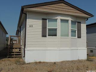 Photo 1: 60 Bills Bay in Estevan: Valleyview Residential for sale : MLS®# SK870434