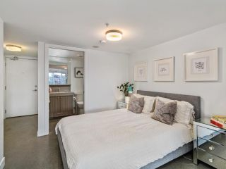 """Photo 12: 605 231 E PENDER Street in Vancouver: Strathcona Condo for sale in """"FRAMEWORK"""" (Vancouver East)  : MLS®# R2525315"""
