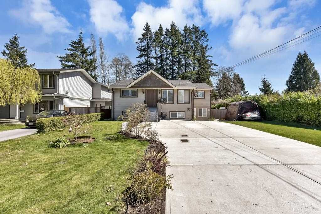 Main Photo: 10878 142A Street in Surrey: Bolivar Heights House for sale (North Surrey)  : MLS®# R2590199