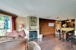 """Photo 9: 115 7377 SALISBURY Avenue in Burnaby: Highgate Condo for sale in """"THE BERESFORD"""" (Burnaby South)  : MLS®# R2082419"""