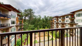 """Photo 19: 518 2495 WILSON Avenue in Port Coquitlam: Central Pt Coquitlam Condo for sale in """"ORCHID RIVERSIDE CONDOS"""" : MLS®# R2585848"""