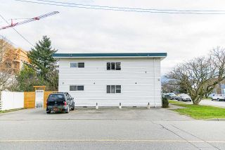 Photo 5: 46209 MAPLE Avenue in Chilliwack: Chilliwack E Young-Yale Fourplex for sale : MLS®# R2536088