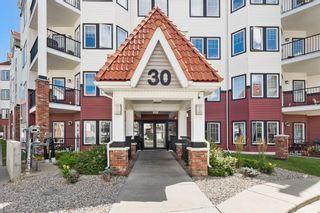 Photo 1: 310 30 Royal Oak Plaza NW in Calgary: Royal Oak Apartment for sale : MLS®# A1136068