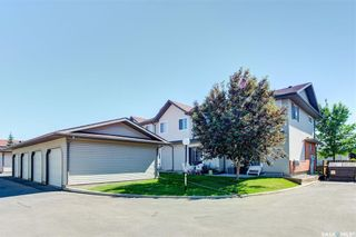 Photo 29: 28 135 Keedwell Street in Saskatoon: Willowgrove Residential for sale : MLS®# SK861368