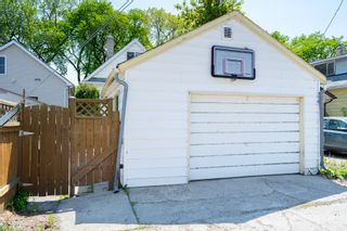 Photo 19: 187 Morley Avenue in Winnipeg: Riverview House for sale (1A)  : MLS®# 1910296