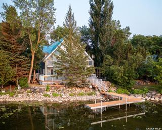 Photo 42: 5 Pike Street in Pike Lake: Residential for sale : MLS®# SK865375