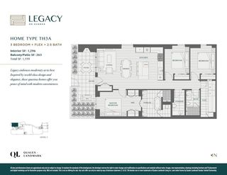 """Photo 13: 3592 W 28TH Avenue in Vancouver: Dunbar Townhouse for sale in """"LEGACY ON DUNBAR"""" (Vancouver West)  : MLS®# R2563338"""